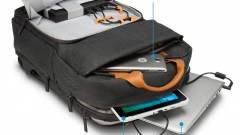 Bármit feltölt a HP intelligens hátizsákja kép