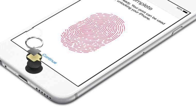 Elcsípné az iPhone-tolvajokat az Apple kép