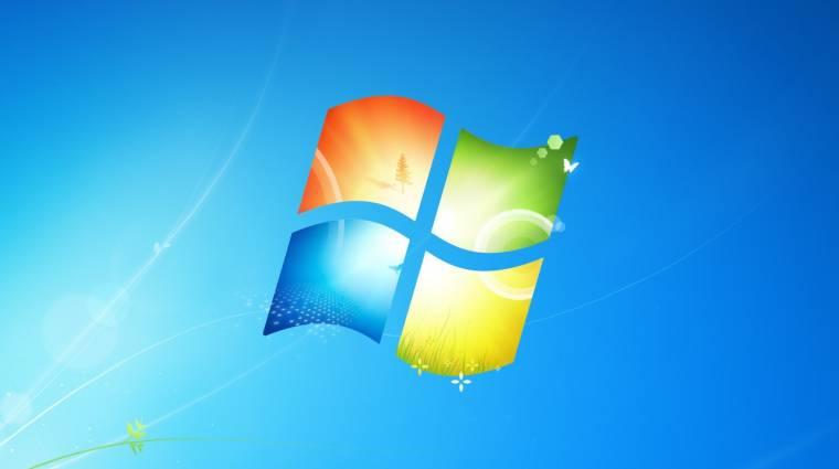A telepítés után 10 napig könnyű megszabadulni a Windows 10-től kép
