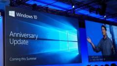 Az androidosok is örülhetnek a Windows 10 Anniversary Update-nek kép