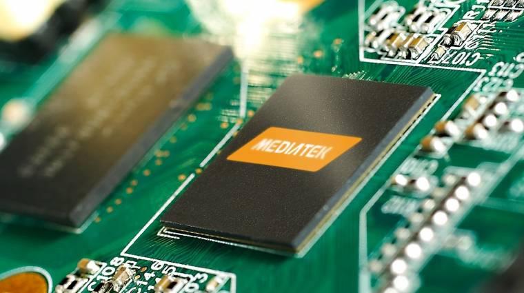 10 nm-es lesz a MediaTek Helio X30 csúcs-lapkakészlete kép