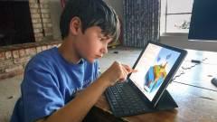 Érkezik az Apple gyerekbarát programozós appja kép