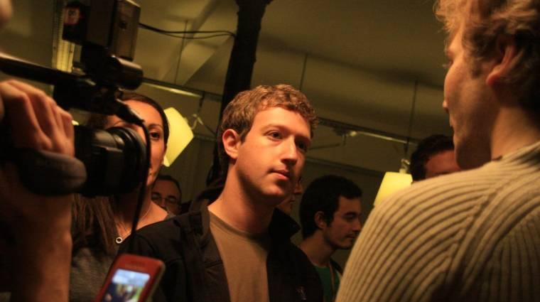 Rosszul számolta a videók megtekintési idejét a Facebook kép