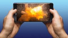 1 milliárd dollárba kerülhet a Galaxy Note 7 visszahívása kép
