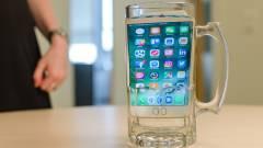 Már készül az iPhone 8 kép