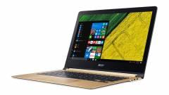 Nincs egy centi vastag az Acer Swift 7 notebook kép