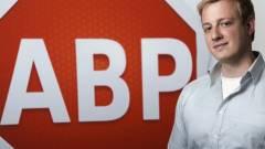 Reklámkiszolgálót indított az AdBlock Plus kép