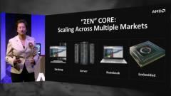 2017 második felében jöhet a laptopokba az AMD Zen kép