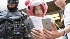 132 millió dollárral verte át az Apple a japán adóhatóságot kép
