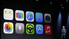 Kitakarítja az App Store-ból a régi appokat az Apple kép