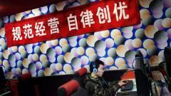 Kína kiütné az egész internetet kép