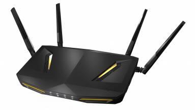 Kegyetlenül gyors vezeték nélküli hálózatot ígér a ZyXEL Armor Z2 kép