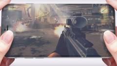 Ilyen lehet az iPhone 8 kép