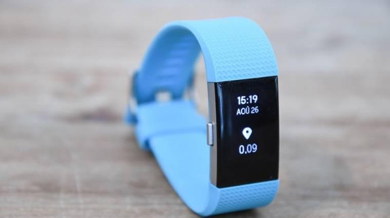 Ha viselhető eszköz, akkor Fitbit kép
