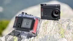 GoPro-klónnal újított a Garmin kép