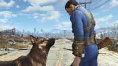 [Frissítve] Mégsem lesznek modok a PS4-es Fallouthoz és Skyrimhez kép