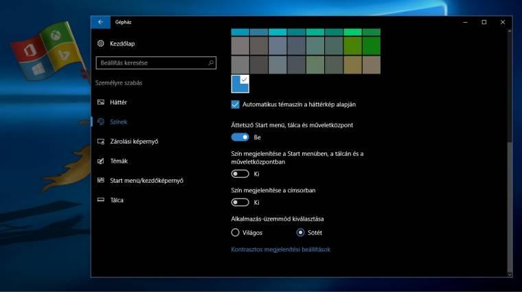 Mit tehetsz, ha nem tetszik a Windows 10? kép