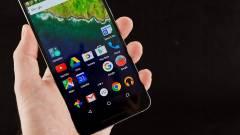 350 000 dollárt fizet a Google egy Nexus feltöréséért kép