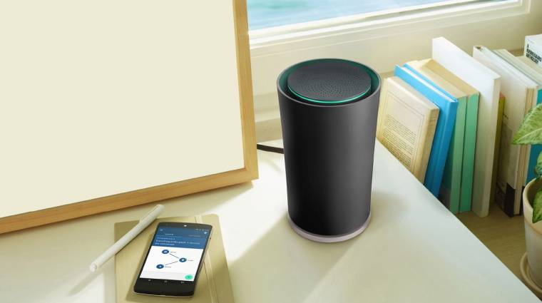 Úton a Google saját márkás Wi-Fi routere kép