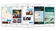 Ezekre a készülékekre jön kedden az iOS 10 kép