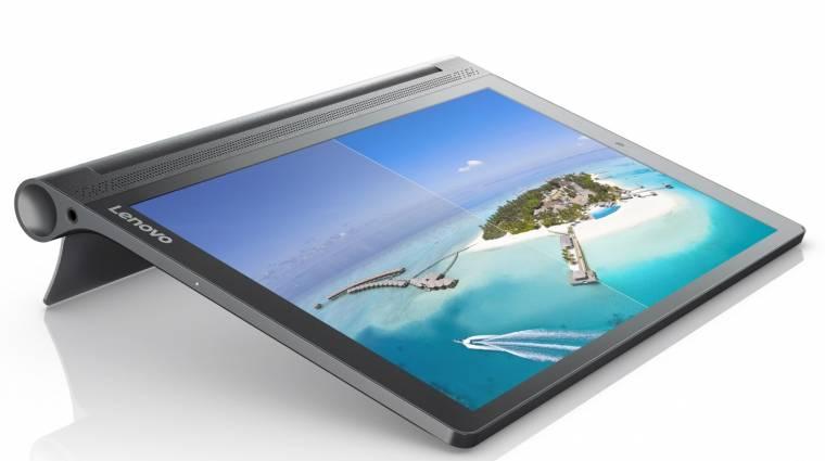 Remek táblagép a Lenovo Yoga Tab 3 Plus kép