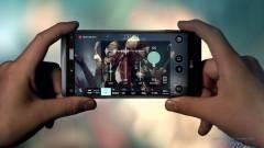 Itt az LG V20: Android 7.0-val és cserélhető akkuval kép