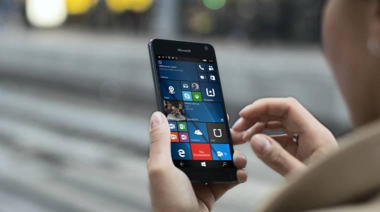 Még idén befejeződik a Lumia mobilok gyártása? kép
