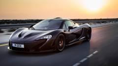 [Frissítve] Az Apple tulajdonába kerülhet a McLaren kép