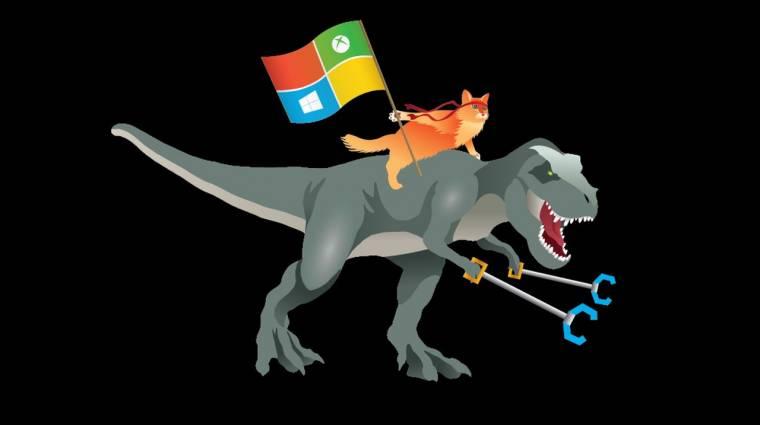 Nem jött meg a Windows 10 Anniversary Update? kép