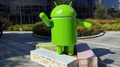 Mindjárt itt az Android 7.1 kép