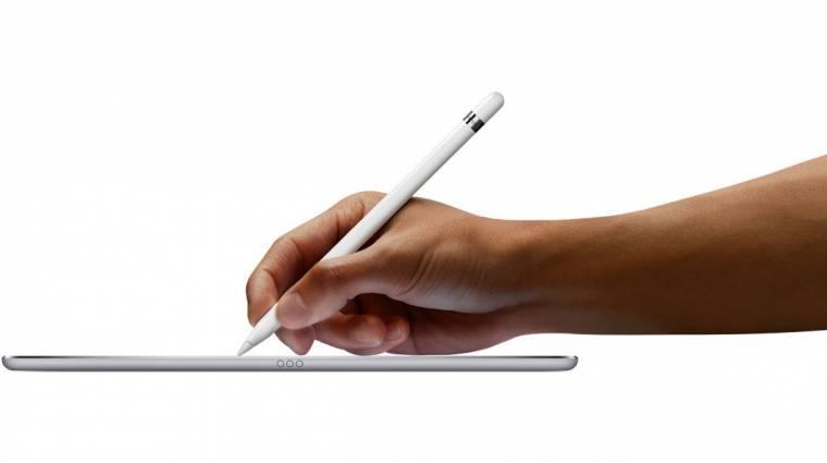 Apple Pencil-támogatást kaphat az új iPhone kép