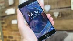 Újra vehetsz OnePlus 3-at kép