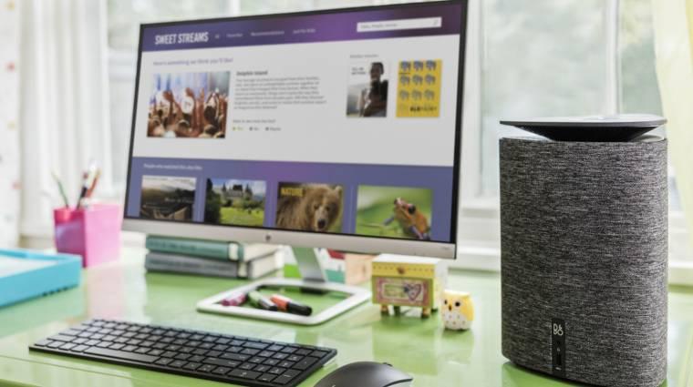 Jó döntés a HP Pavilion Wave, ha divatos PC-t keresel kép