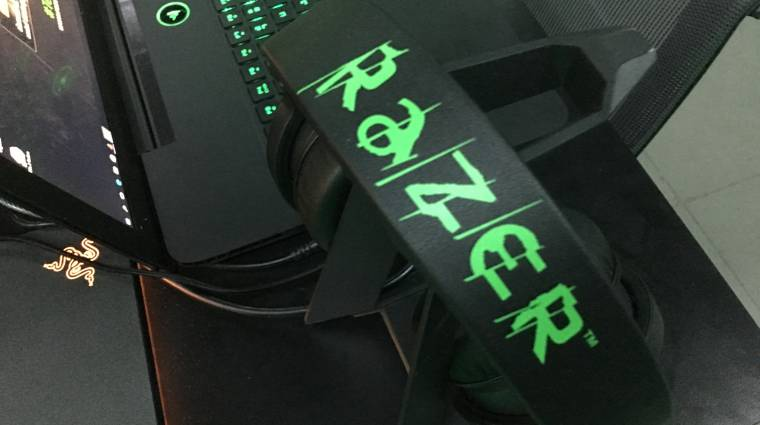 Startupokba fektet a Razer kép