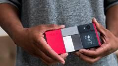 [Frissítve] Kaszát kapott a Project Ara moduláris mobil kép