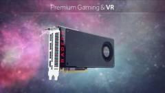 Fél éven belül jöhet az AMD válasza a GTX 1080-ra kép