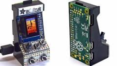 Szupermini arcade játékgép lett a Raspberry Pi Zero-ból kép