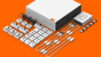 Újabb elektronikai oktatócsomaggal állt elő a Sam Labs kép