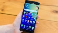 Komolyan gondolja a Galaxy Note 7 cseréjét a Samsung kép
