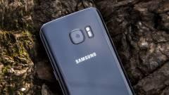 Megérkezett a Galaxy S7 és a Galaxy S7 edge szeptemberi frissítése kép