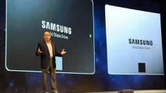 TESZT: Samsung EVO 750 250 GB - Árharcra született kép