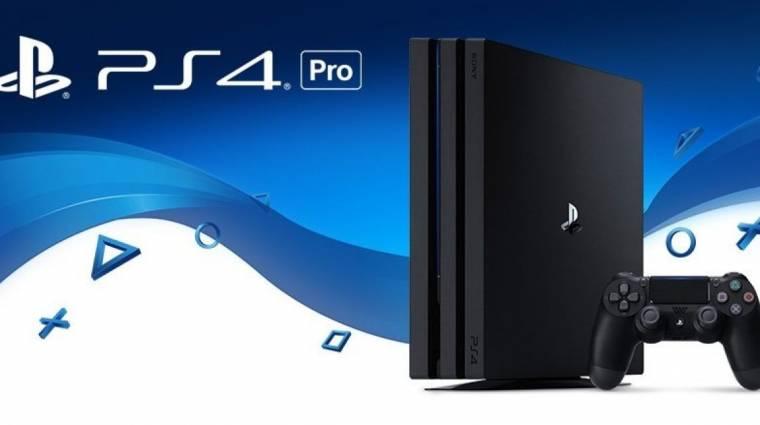 A PC gamingtől való félelem szülte a PlayStation 4 Pro konzolt kép