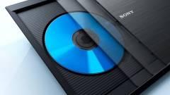 Hivatalos a Sony első 4K/HDR Blu-ray lejátszója kép