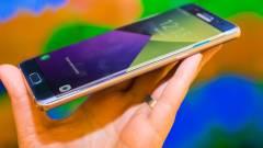 Az összes Galaxy Note 7-et deaktiválják a hónap végén kép