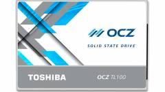 Befutottak a takarékos OCZ SSD-k kép