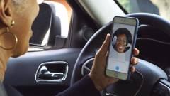 Szelfivel ellenőrzi a sofőröket az Uber kép