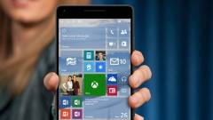 Így múlik el a Windows Mobile kép