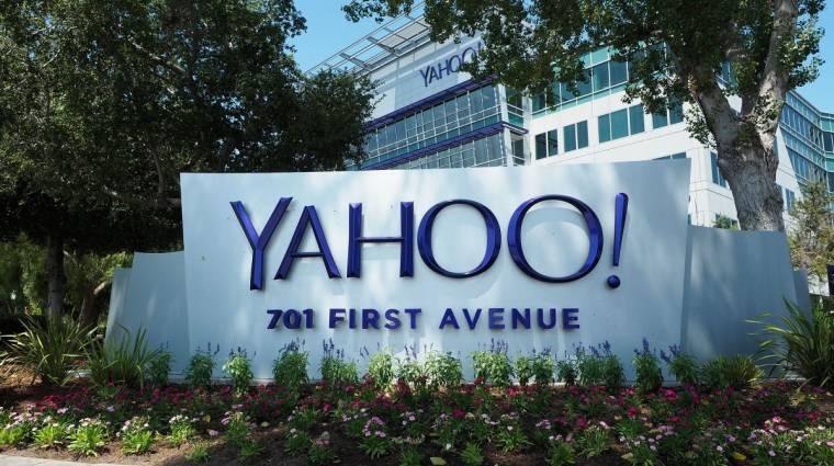 Senki nem tudja, hogy ki áll a Yahoo-botrány mögött kép