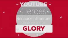 Hős moderátorokra vadászik a Youtube kép