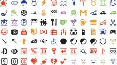 Ezek voltak a világon az első emojik kép